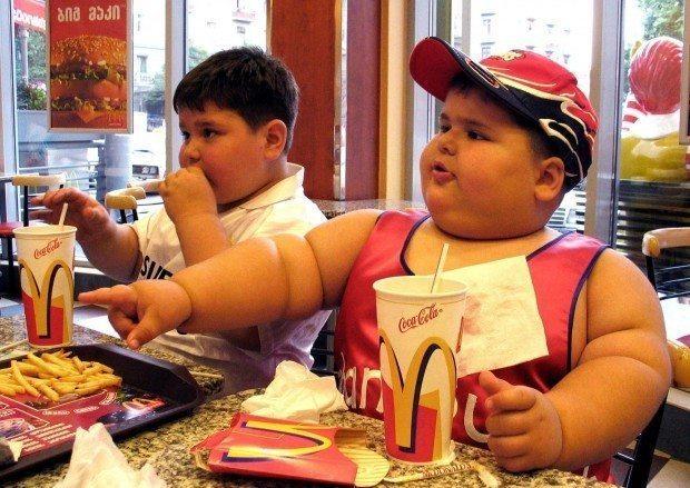 Anne mutfağından Fast Food'a geçiş kanser nedeni
