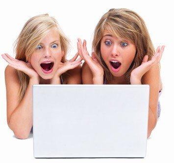 alışveriş-internet-kadınlar