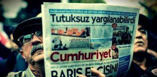 gazeteciliğin kara günü cumhuriyet can dündar erdem gül