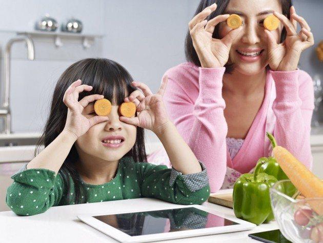 Göz sağlığı için nasıl beslenmelisiniz