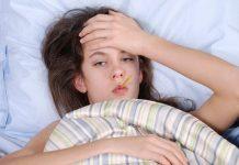 grip influenza enfeksiyon nedir aşı