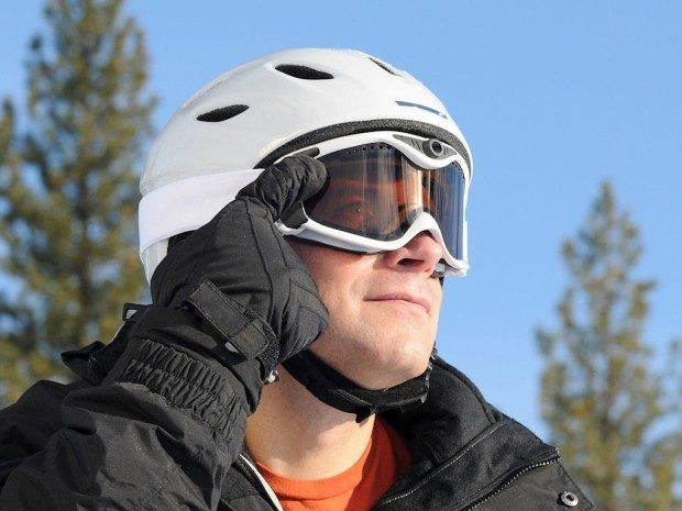güneş gözlüğü kışın göz hastalıklarından korunmak