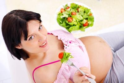 gebelik-hamilelikte kilo alımı