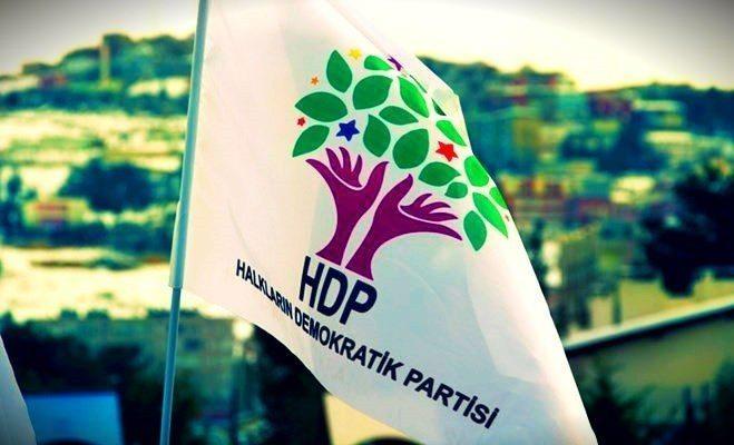 Türkiye'deki HDP ve Kürt realitesi