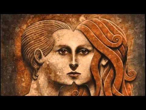 yin ve yang kadın erkek eril dişil anima anismus