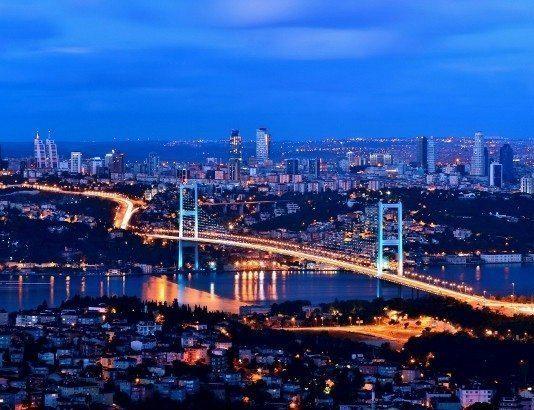 Mercer'ın beş kıtada 230 şehri kapsayan 2016 yılı Yaşam Kalitesi Araştırması sonuçlarına göre İstanbul geçen yıl olduğu gibi 122. sırada yer aldı.