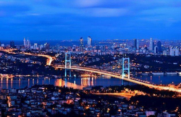 İstanbul yaşam kalitesinde 122. sırada
