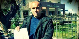 İzmir'de bir vatandaş Cumhurbaşkanı Erdoğan'a hakaret ettiği gerekçesiyle eşi hakkında suç duyurusunda bulundu.