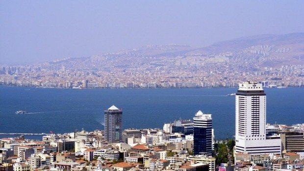 Türkiye'de satılık konut fiyatı metrekaresi izmir