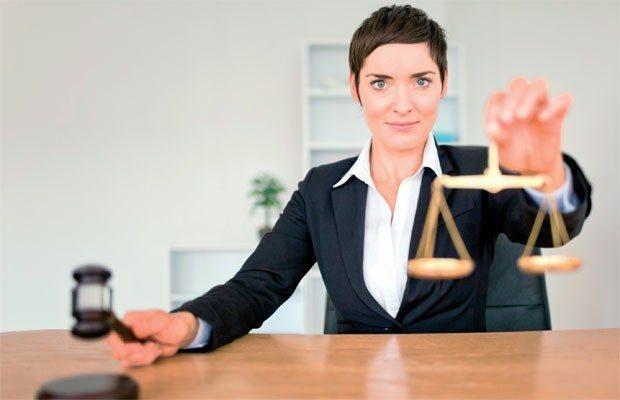 Kadınların adalet hakkı; Ülkemizde kadınlar adalete güveniyor mu?
