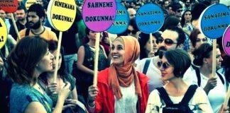 Kadın hakları için Meclis'e 1,5 milyon imza