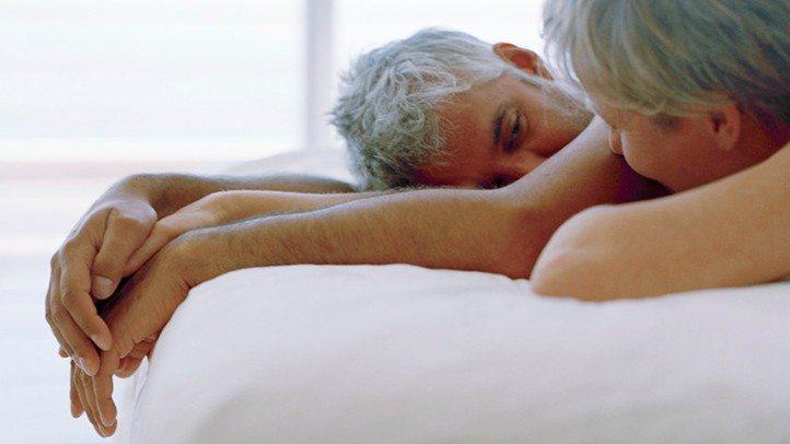 Kalp hastalıkları cinsel aktivite için engel değil