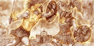 hector arcillies düello türkiye bombalı patlama ankara