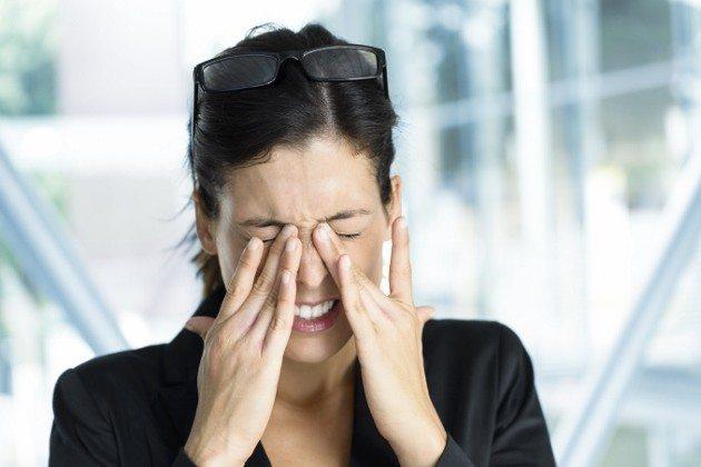keratokonus nedir göz hastalığı göz kaşınması