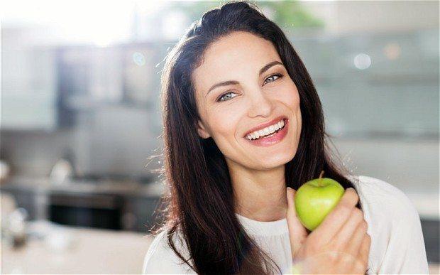 Kilo kontrolü için 8 düzenli beslenme önerisi