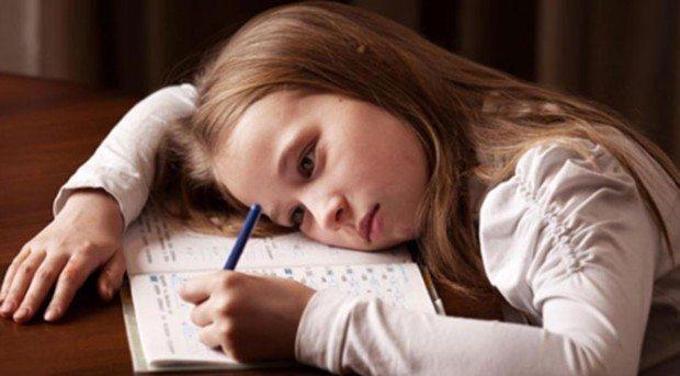 Eğitim sistemimiz mutsuz öğrenci yetiştiriyor