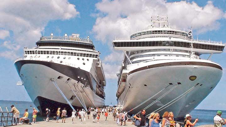kruvaziyer gemi turu turizm karadeniz bölgesi