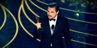 23 yıldır Oscar bekleyen Leonardo DiCaprio, The Revenant filmindeki rolüyle 88. Akademi Ödülleri'ne En İyi Erkek Oyuncu Oscar'ını aldı.