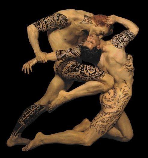 berkan baltaş maori derinlikler sanat merkezi damgalılar