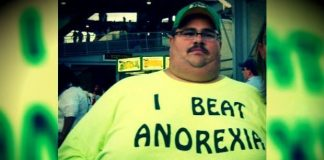 obezite kanser i beat anorexia