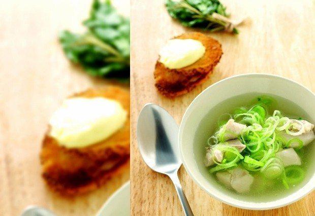 pırasalı tavuk çorbası tarifi (620x426)