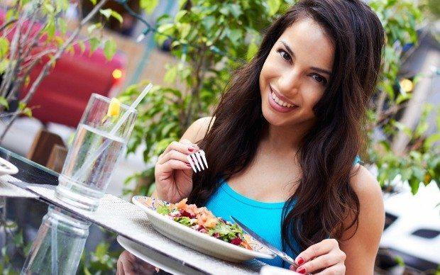 Fazla kilolara karşı 3 günlük Protein Diyeti