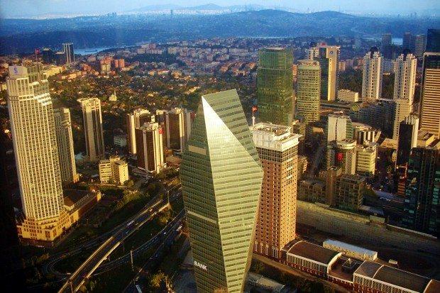 Türkiye'de satılık konut fiyatı metrekaresi 2,441 TL