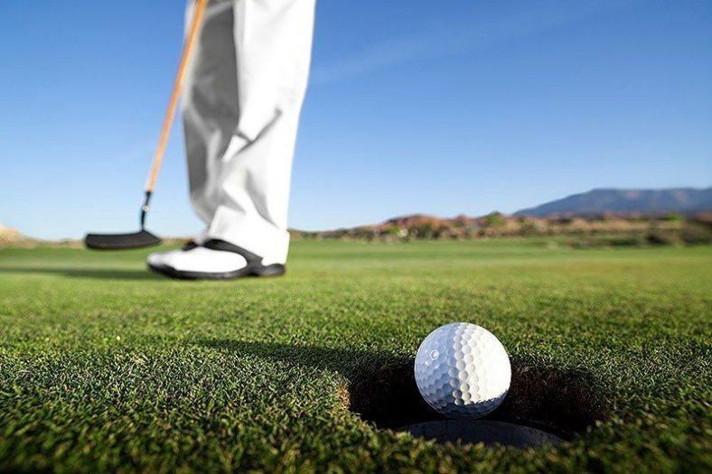 Türkiye'de spor turizmi ve ürün yelpazesi golf