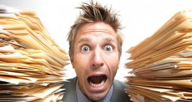 Stresliyseniz damar daralmasına dikkat