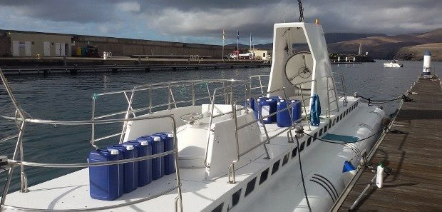 Türkiye'de bir ilk: Denizaltı turizmi başlıyor