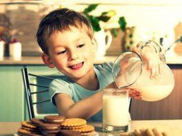 Laktoz introleransı her gün içilen süt ile giderilebiliyor
