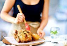 Tavuk eti tüketmeniz için 5 önemli sebep
