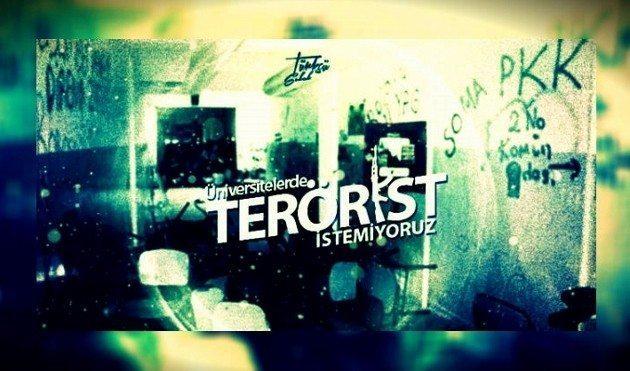 Terör örgütleri üniversite kampüslerinde nasıl yapılanıyor?