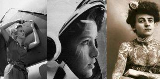 Kayıp Kadınlar dünya ve tarih sahnesinde