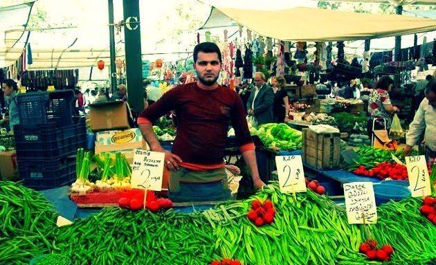 TİSK: Türkiye'nin ekonomik riskleri artıyor esnaf pazarcı işsizlik istihdam enflasyon