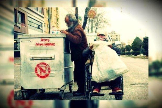 Türkiye sosyal devlet mi?