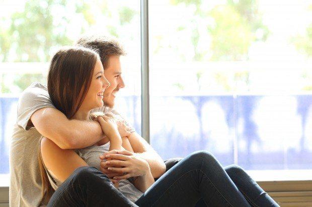 Uzun ve mutlu ilişkinin sırrı çözülüyor!