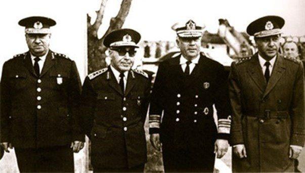 12 Mart 1971 Darbesi: 45 yıl sonra 12 Mart Darbesi'ni hangi kesim desteklemişti?