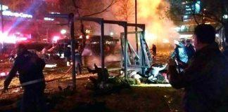 Acının adı yine başkent Ankara... ABD, daha iki gün önce açıklama yaptı Türkiye'deki vatandaşlarına. Neydi o açıklama, mesaj?