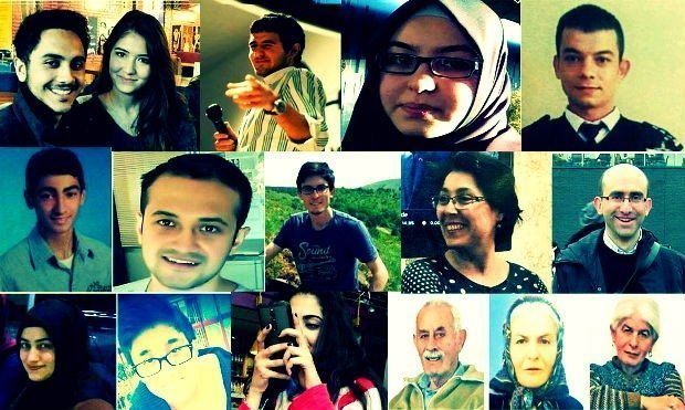 13 mart ankara patlaması terör saldırısında hayatını kaybedenlerin hikayeleri