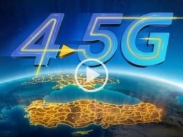 4.5g internet binali yıldırım ne kadar