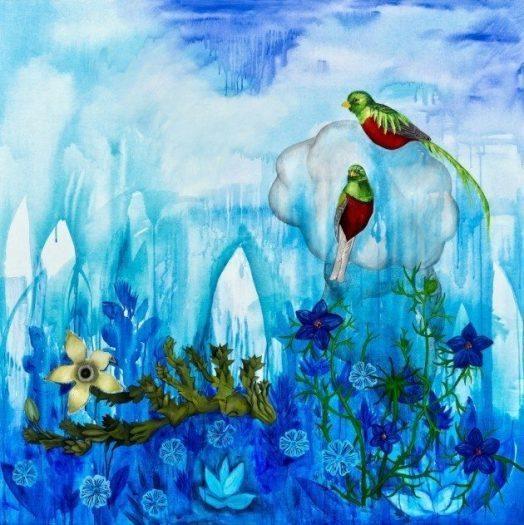 42 Maslak Art!Space Gallery x-ist sanatçılarını konuk ediyor