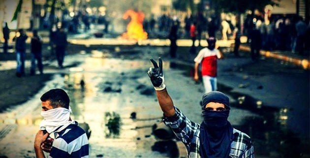 HDP demirtaş 2 Mart çağrısı 6-7 Ekim Olayları gibi olmasın!