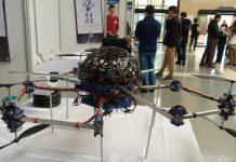 Atlas'tan ODTÜ Robot Günleri izlenimlerine