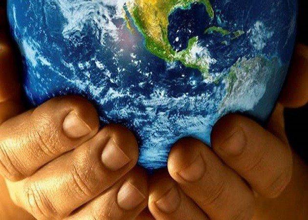 Dünya tersine mi gidiyor?