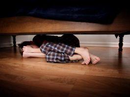 Aile içi şiddet mağduru çocuklara mentor lazım!