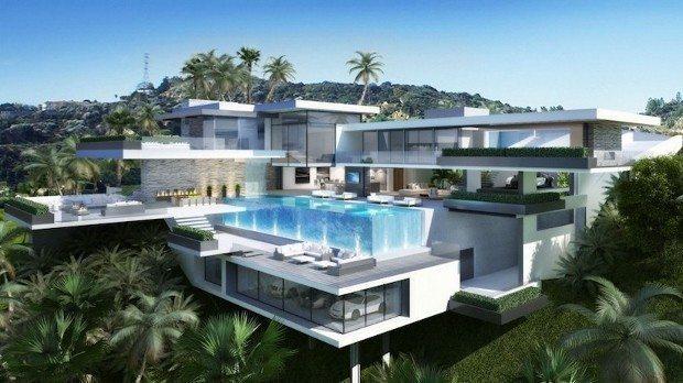 ABD'den Dominik'e Çek Cumhuriyeti'nden, İspanya'ya kadar ülke ülke satılık ev fiyatları