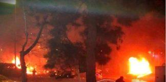 ankara kızılay güven park patlama