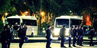 13 mart ankara patlaması terör saldırısında hedef Çevik Kuvvet miydi?