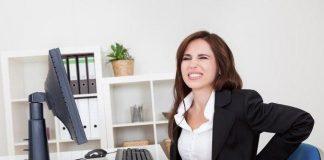 aşırı stres fıtık ediyor bel fıtığı boyun fıtığı fizik tedavi
